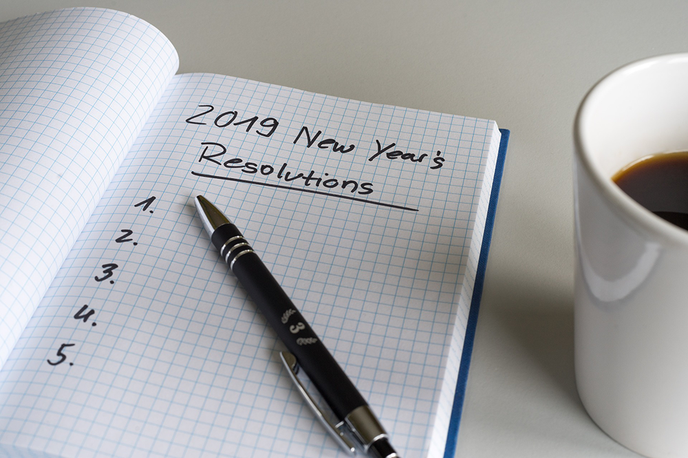 3 Things You Can Do Today to Achieve All You Want in 2019