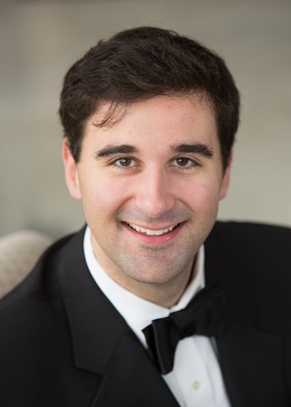 Fran Rogers - Award winning tenor Fran Rogers (Don José) has been critically acclaimed for his