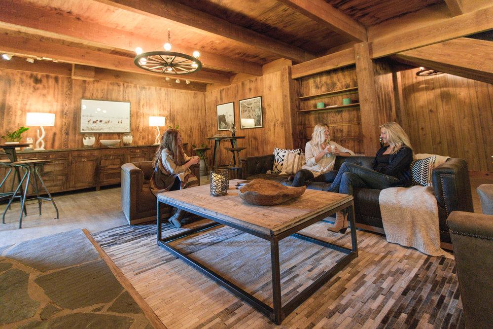 Greenhorn Ranch Lodge