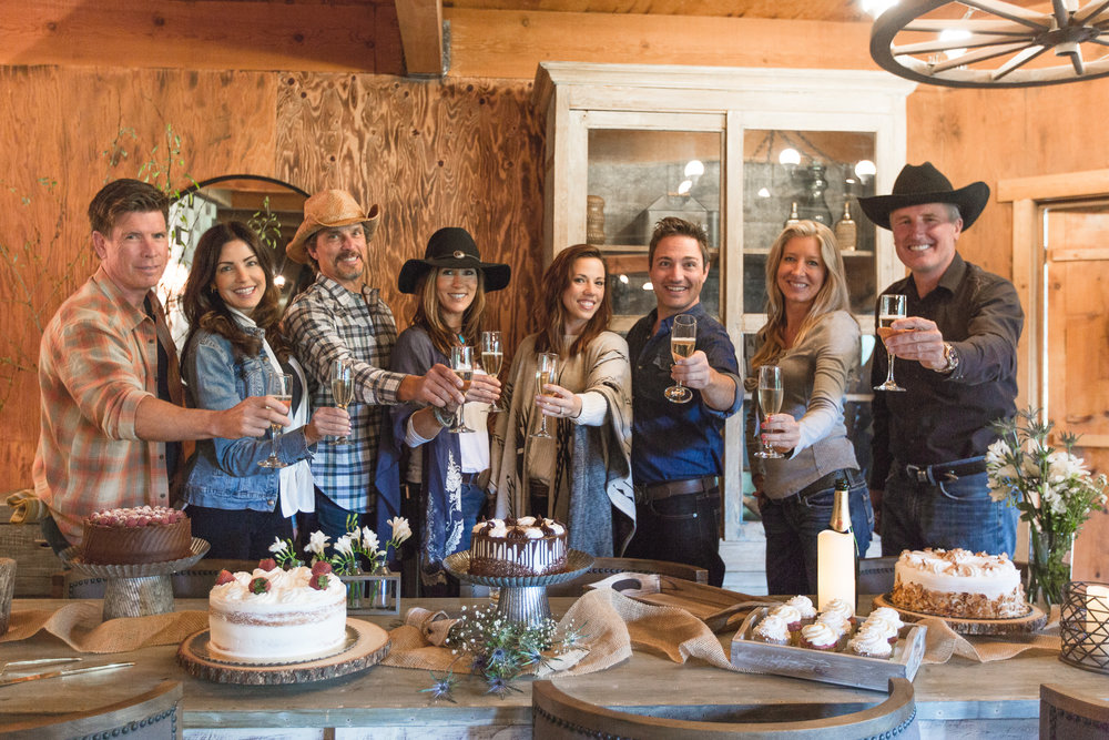 Ranch celebration vacations