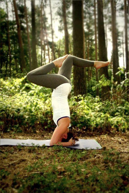 Yoga at Greenhorn Ranch