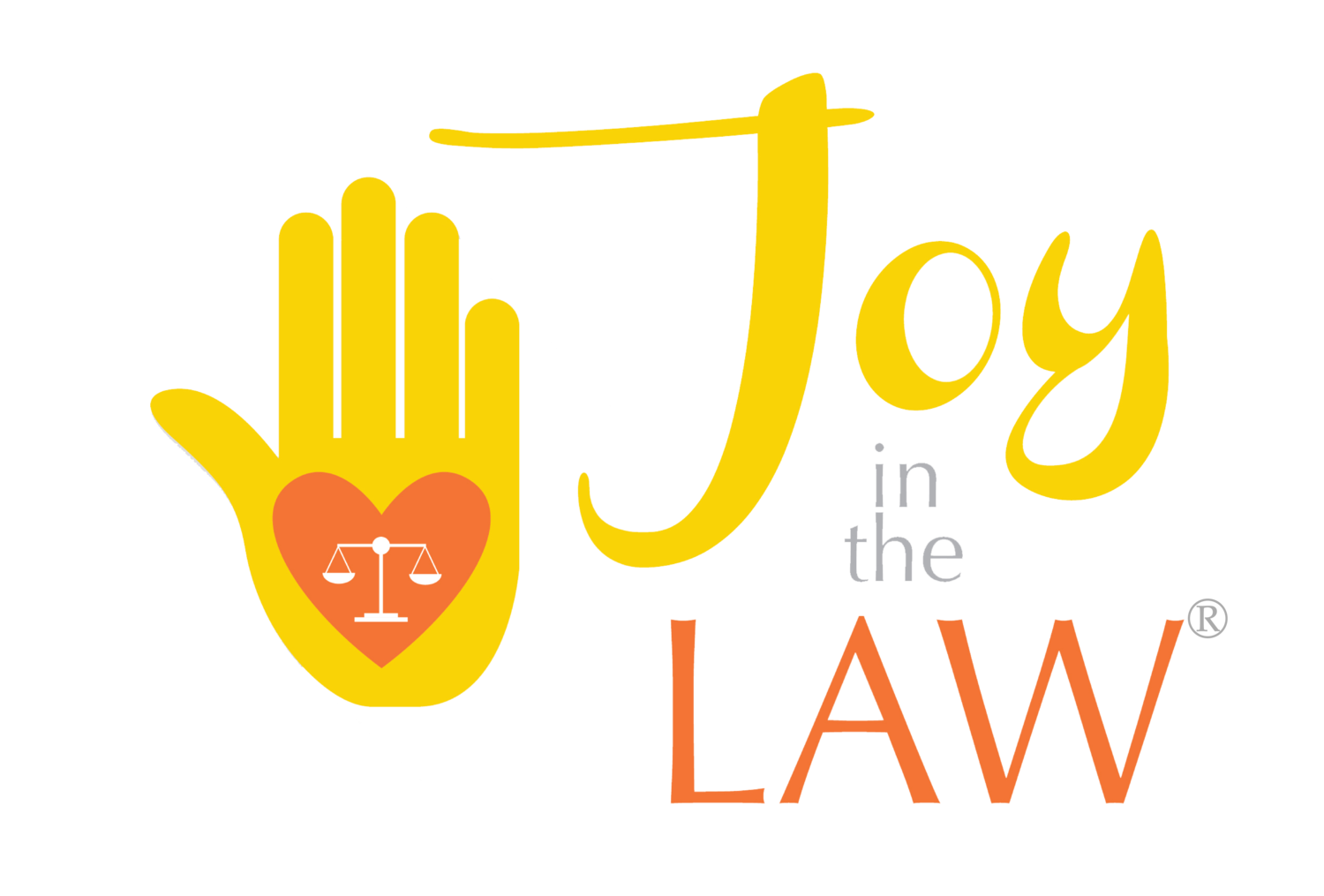 Joy in the Law