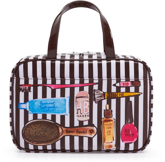Large Hanging Weekender Bag - $68