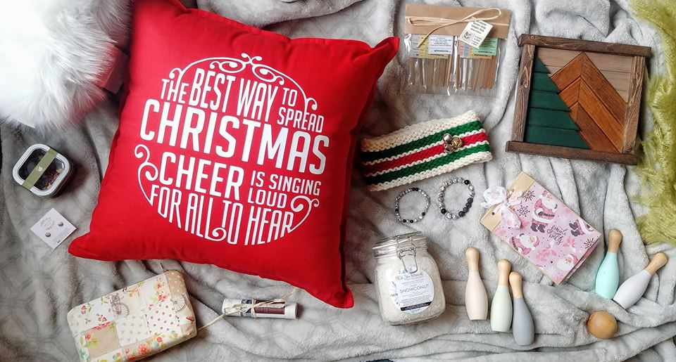 Locally Obsessed Holiday Gift Guide