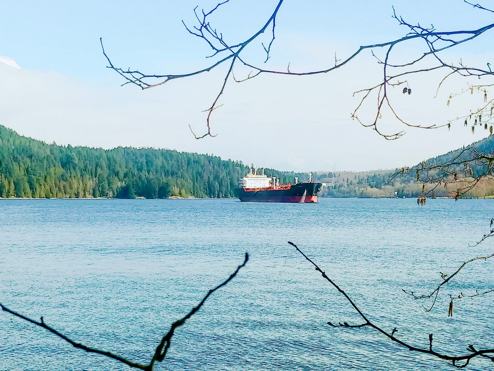 Deep Cove British Columbia