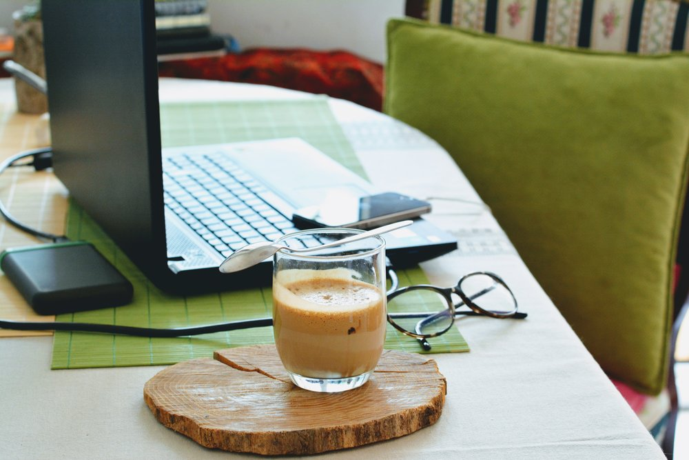 Working From Home, How to Avoid Burnout