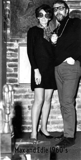 Max and Edie 1960's.jpg