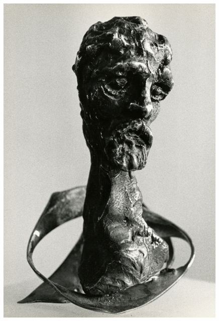 Bronze Sculpture 1980's