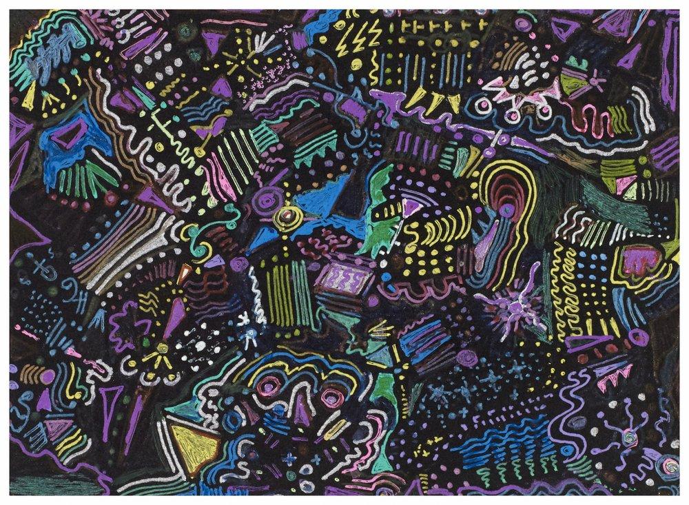 Excelsior 2000 5x6 Gel Pens