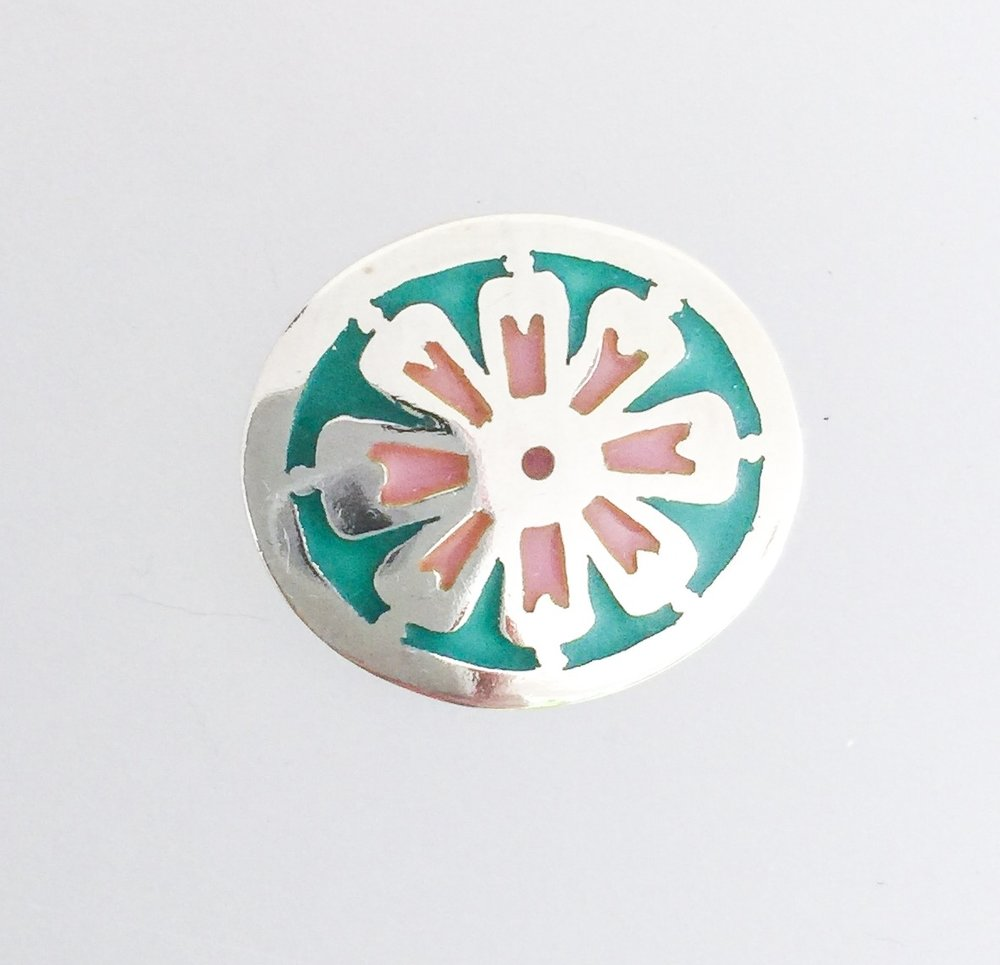 Coral Medalia