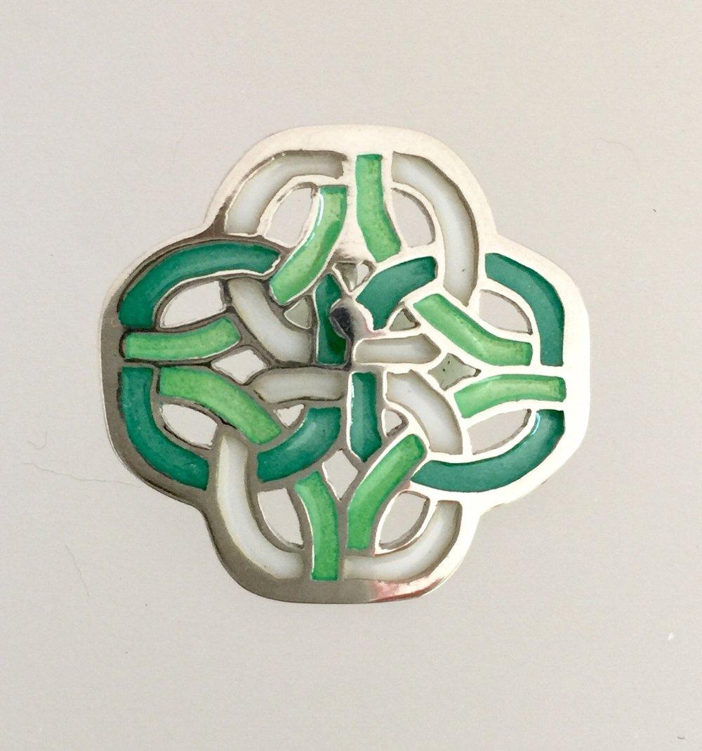 Celtic Knot (Quatro)