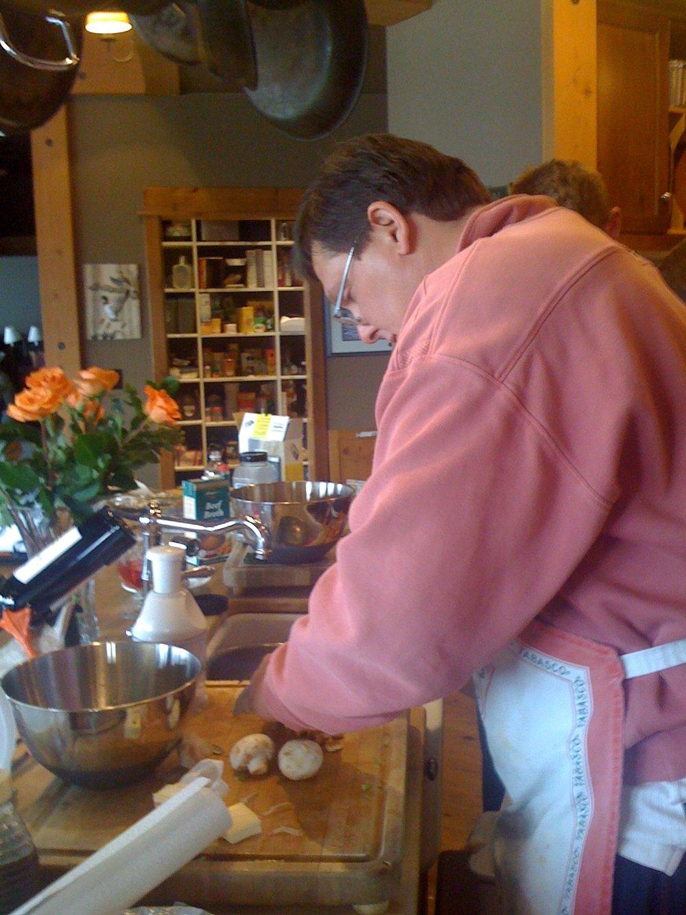 David Cooking.JPG