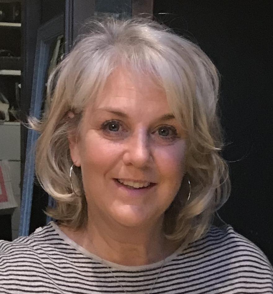 Mary Haehl