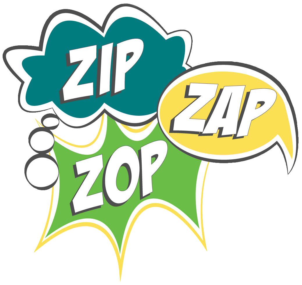 Zip Zap Zop Enrichment