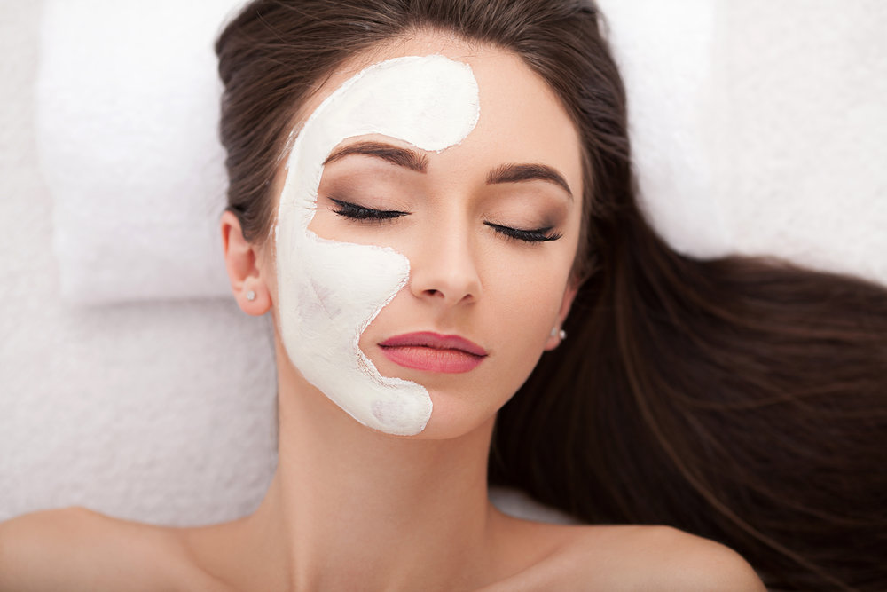 Skin renewal treatments - effectively treat problematic skin conditions