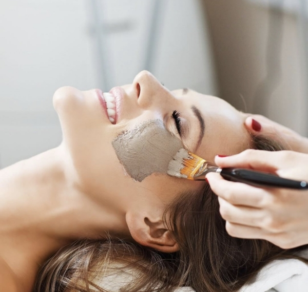 Advanced Skin Treatments - our most intense level of skin correcting