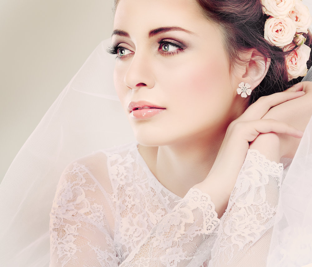 Facial Treatments - Skin rejuvenation for glowing wedding day skin