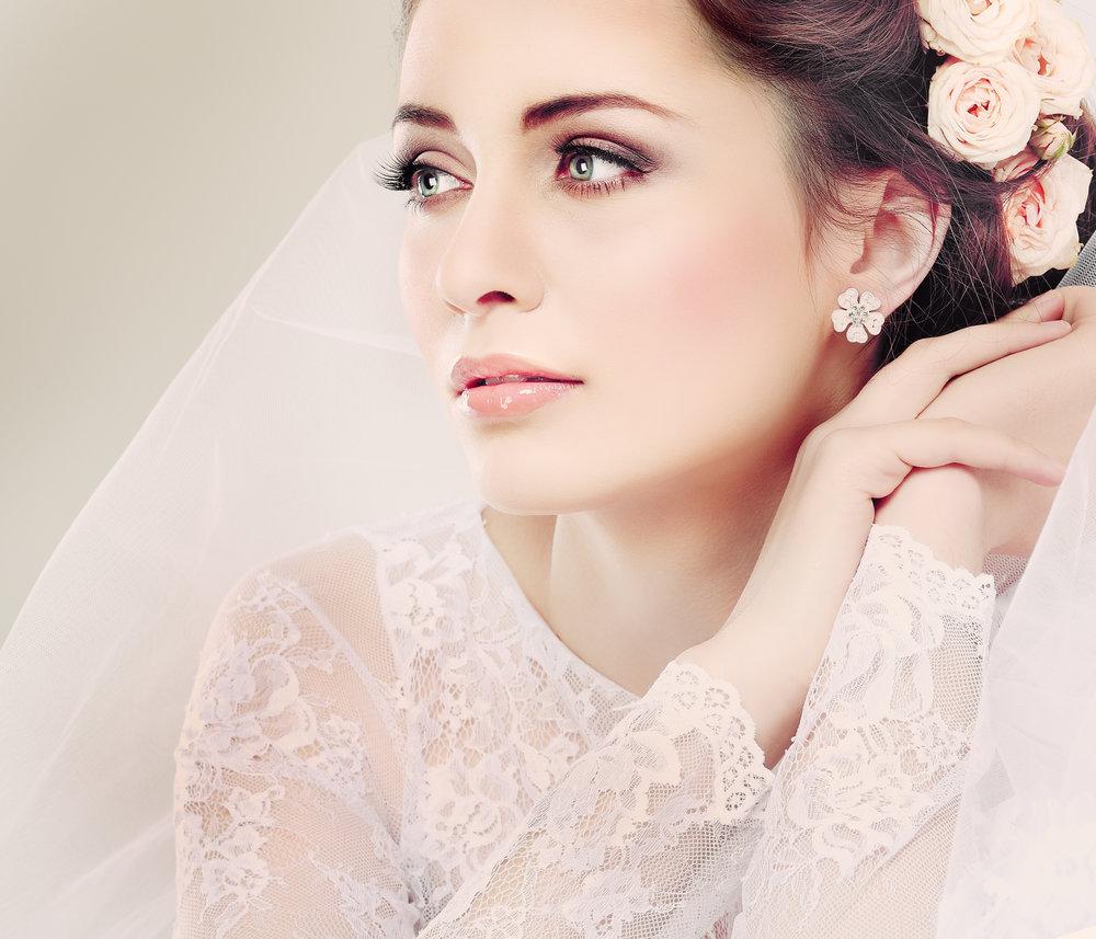 Facial Treatments - Skin rejuvenation for glowing wedding day skin