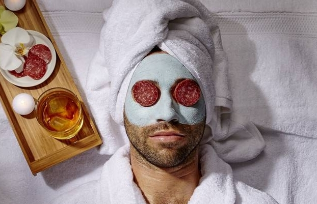Spa services for men - Spa treatments designed just for men