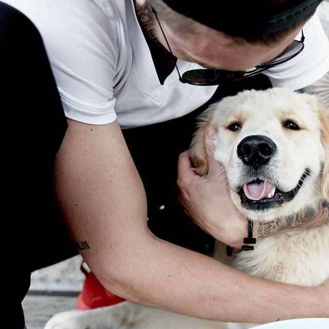 Overdue for a dog post 📷 @hahajoel