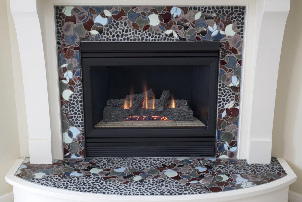 Zen Fireplace