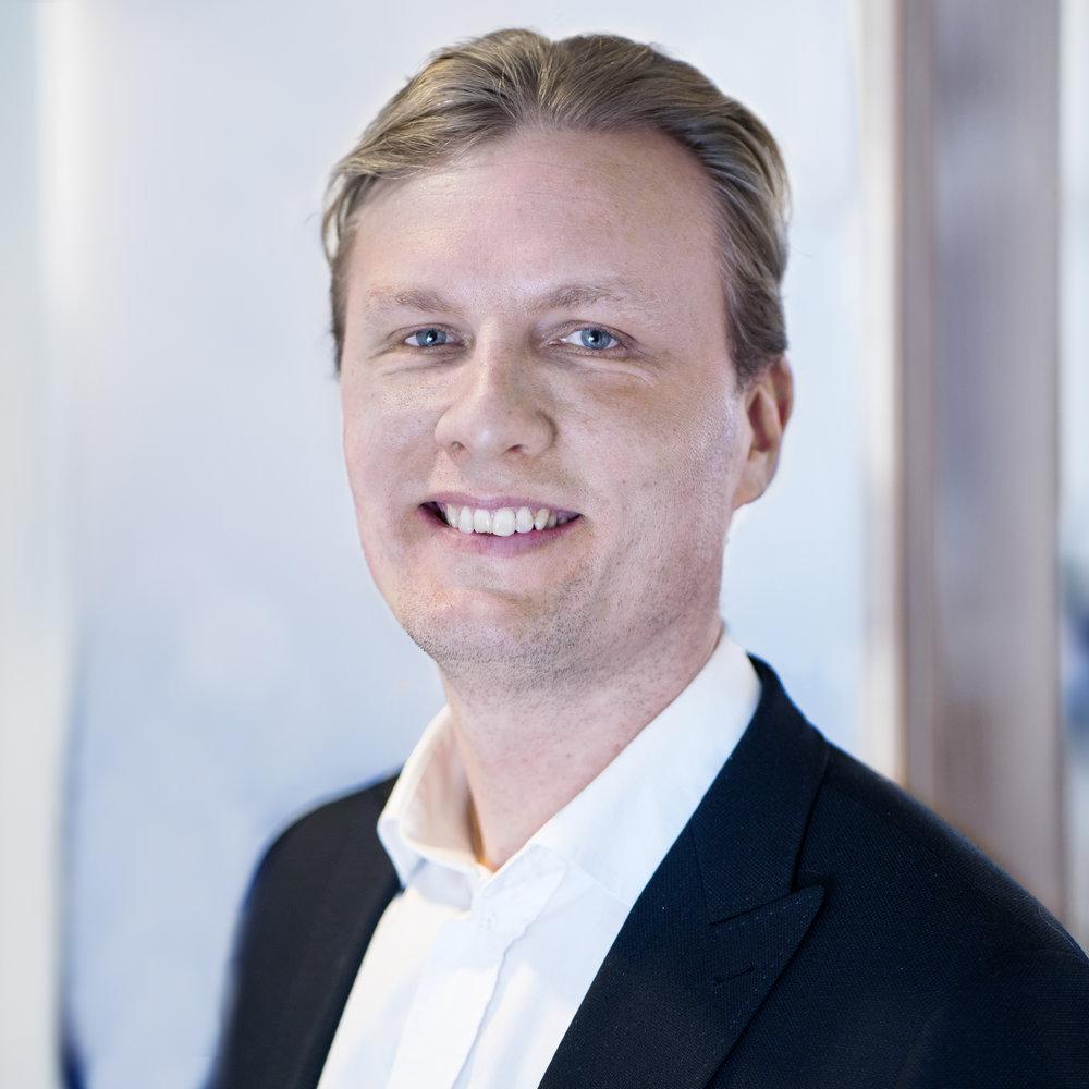 Mikael Friman CFO    mikael.friman@ateles.se    +46 705 17 89 06