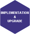 Implementation & Upgrade