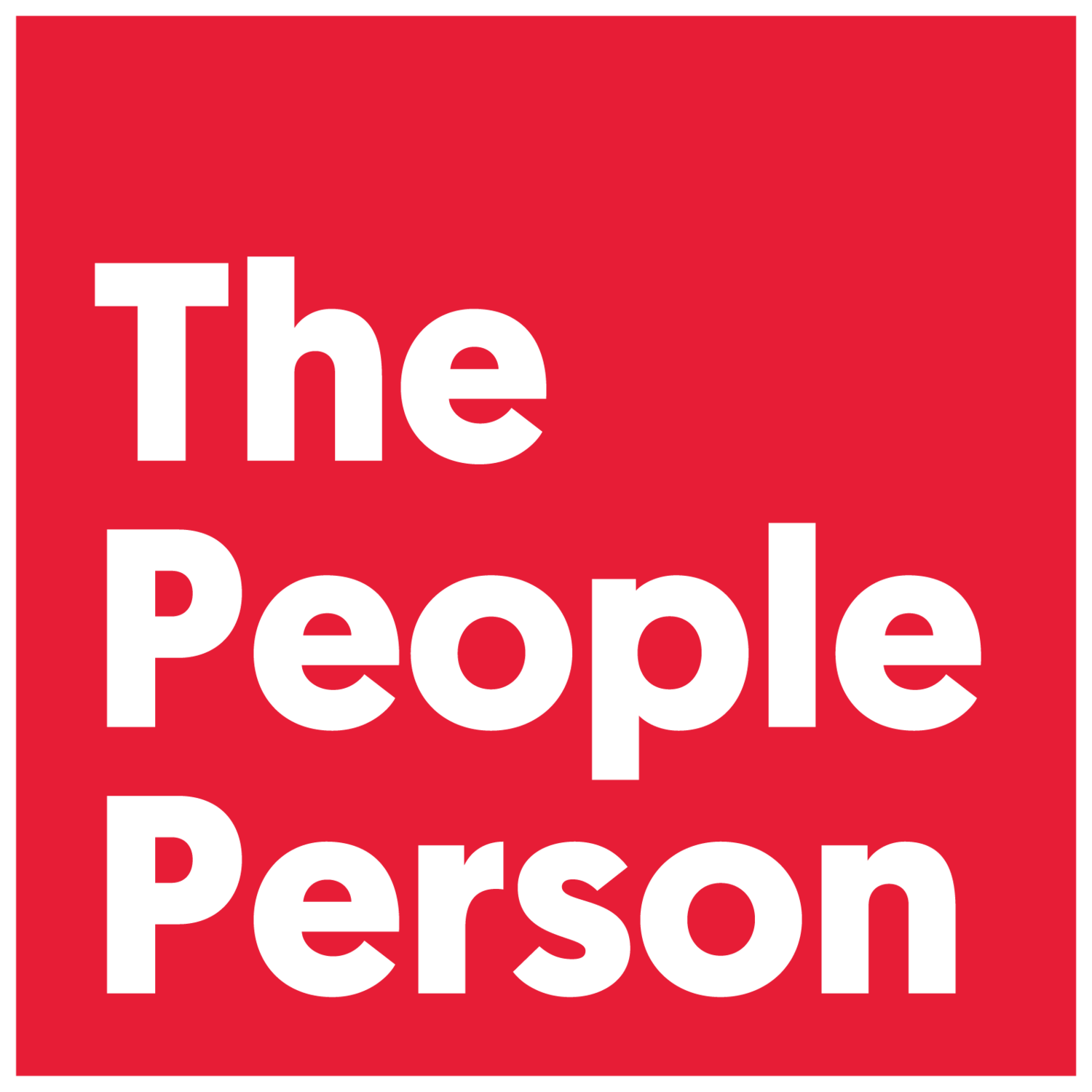 The People Person