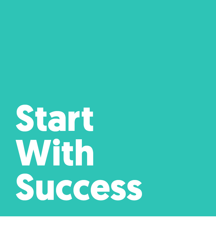 start-with-success