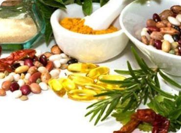 terapia de alimentación -