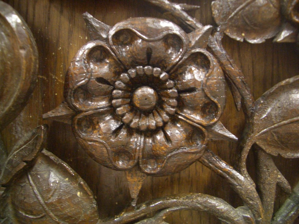 Carvers & Gilders - Carving & Gilding