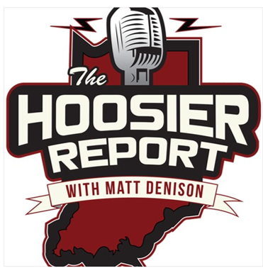 The Hoosier Report with Matt Denison - Southern Indiana Basketball 11 am - 12 pm Monday-Friday 1450 am WXVW 96.1