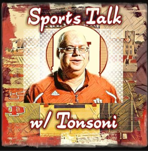 Sports Talk w/ Tonsoni - Covering All Things Sports