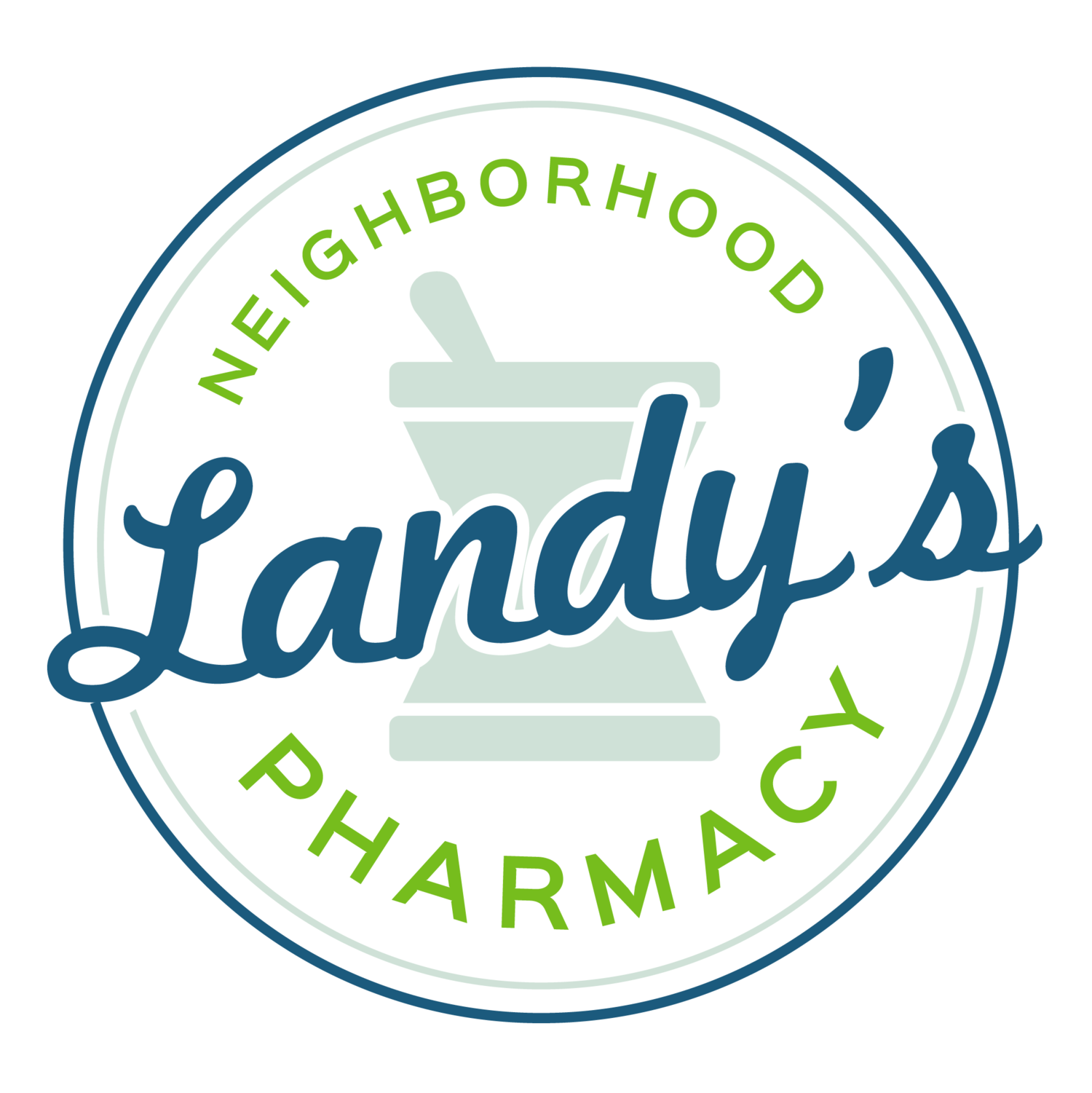 Landy's Pharmacy
