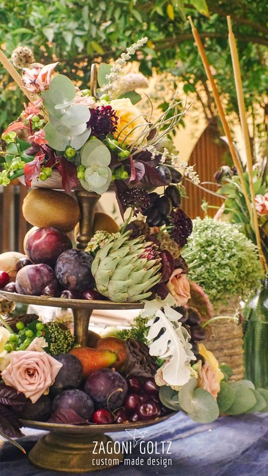 pastoral dinner -