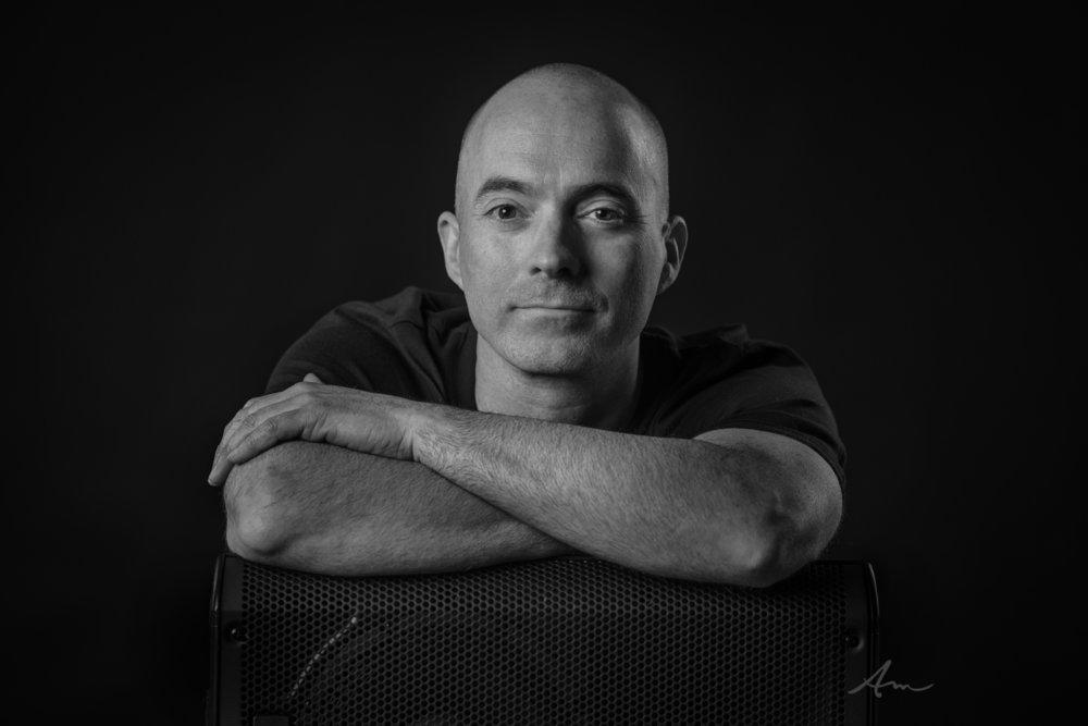 Scott DJ Skills - Owner - Chief Party Rocker