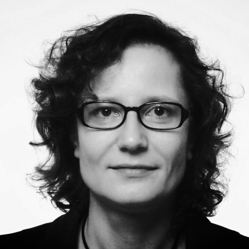Juliane Fuchs - Producer and Curator,Bauhaus Film InstituteJuliane Fuchs, born in Jena in 1971. Freelance author, producer and curator for film, TV and festivals. Editor of the MDR German Broadcasting Corporation since 2006, Editor