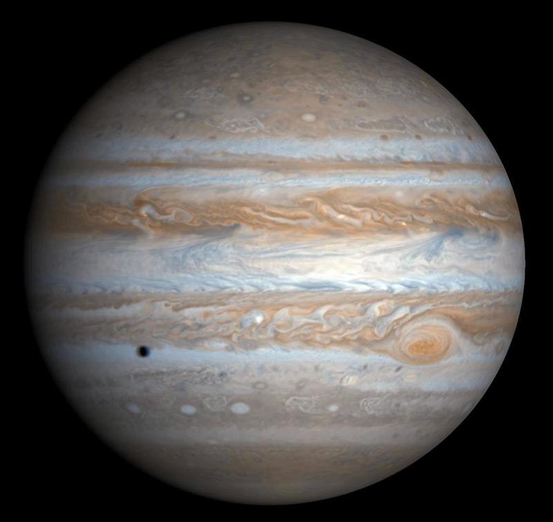 Astronomy Programs — TheAstroGazer