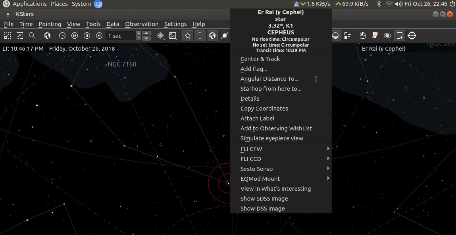 Stellarmate | Astromart