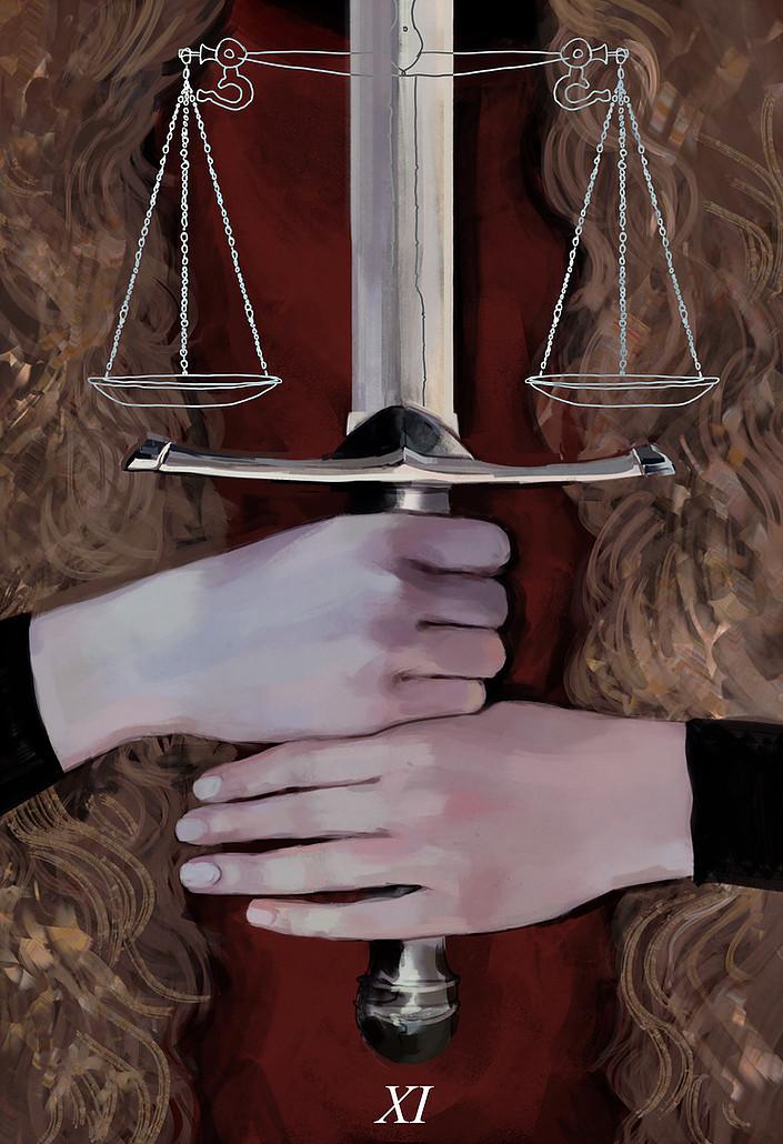 11: Justice