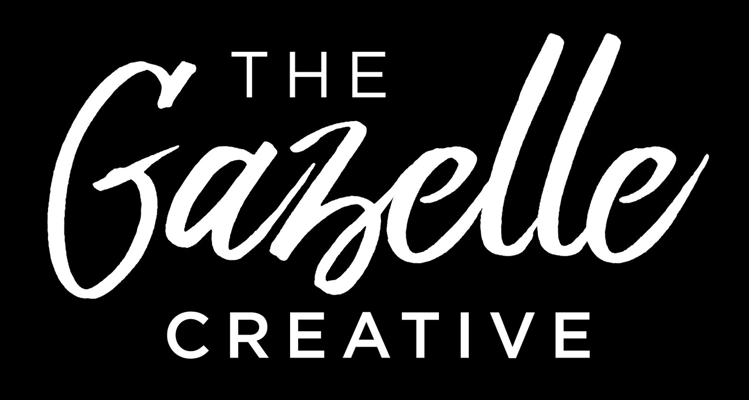The Gazelle Creative