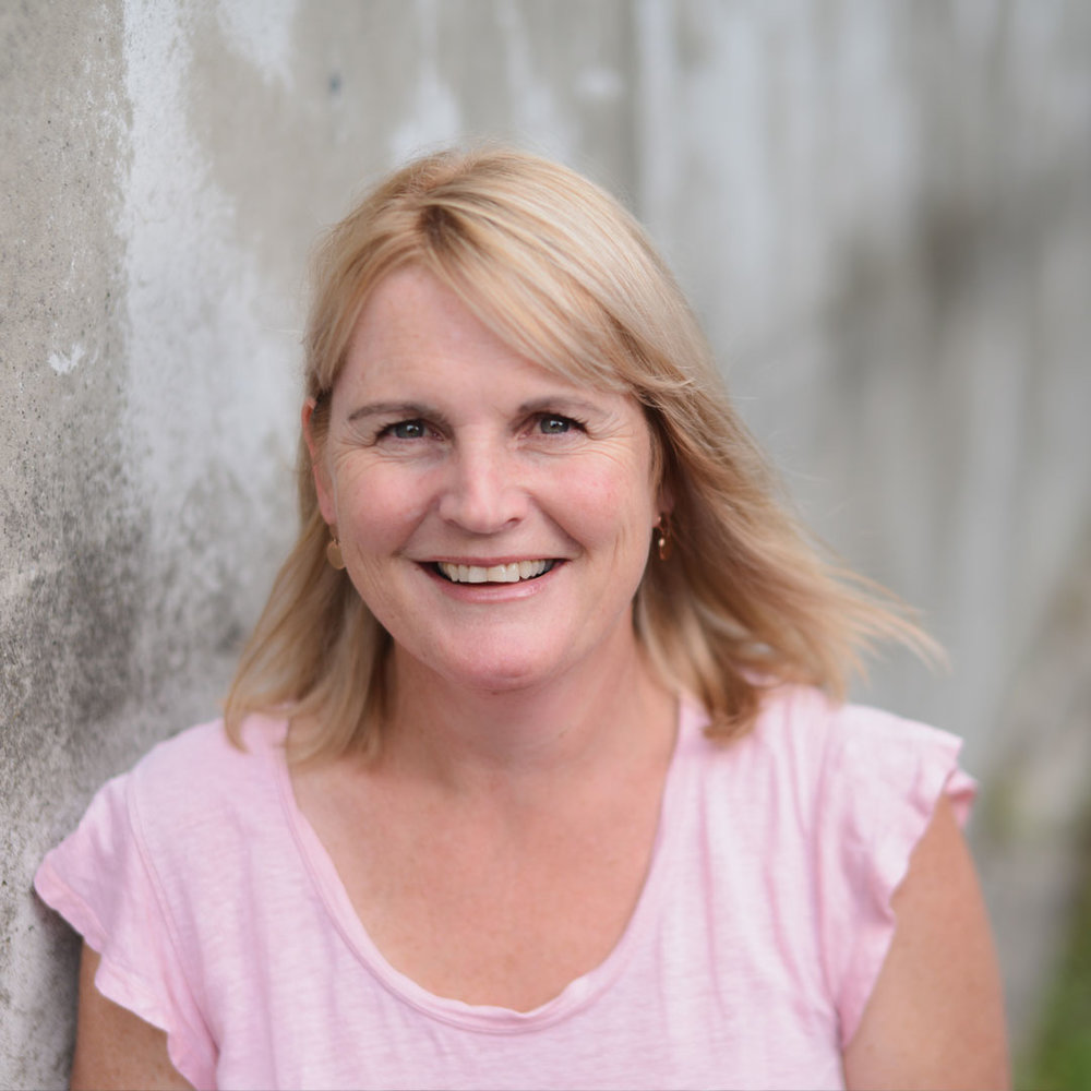 Bridget Roth   Bridget has served on worship teams for over 30 years, taught music in schools, and currently helps run the worship department at Grace Vineyard Church. She is the queen of encouragement, pastoral care and making sure everyone is having a good time.