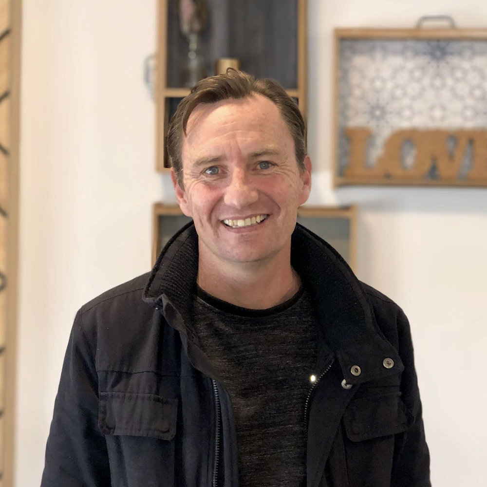 Clark Alcock   Clark is Teaching Pastor at Grace Vineyard Church and is passionate about people encountering God in both Word and Spirit. He loves the whole Church and is committed to helping develop 'presence-based' ministry, that nourishes community and advances the Kingdom of God.