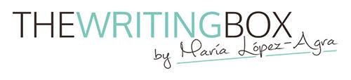 Imagen del logotipo TheWritingBox
