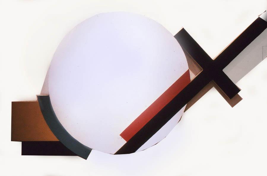 """Tschermynch, 96"""" x 123"""", 1974"""