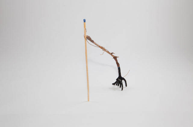 Six Footed Roman Candle, 2009