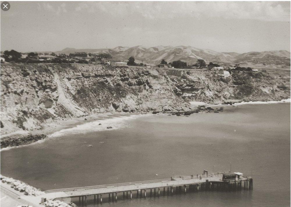 Dana Point Pier