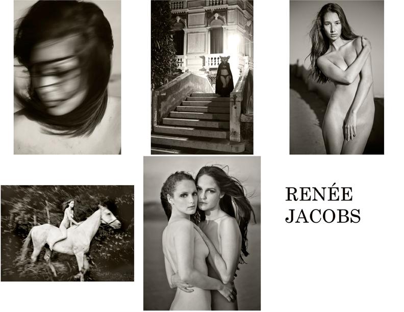 Renée Jacobs