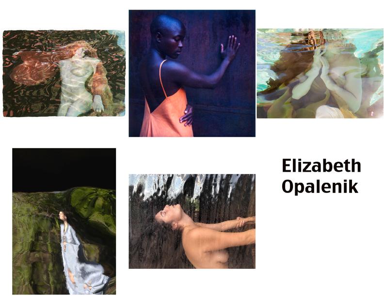 Elizabeth Opalenik