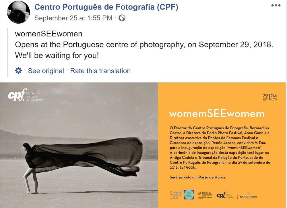 Centro portugues de Fotografia womenSEE women.JPG